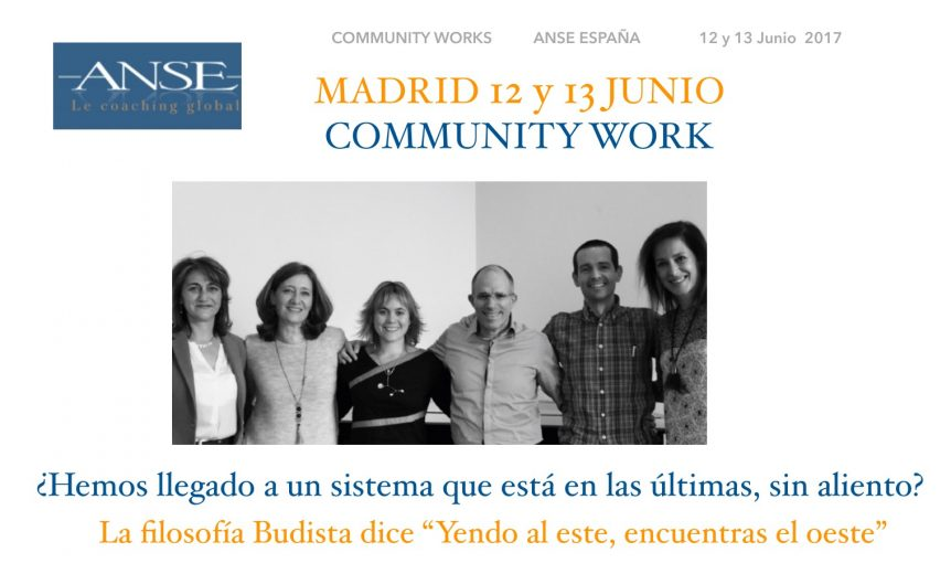 Community work www.hazquepase.com